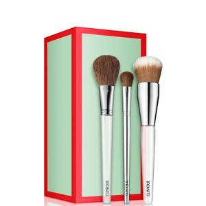 Clinique Brush Set