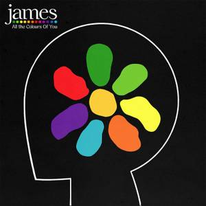 James – All The Colours Of You 2LP