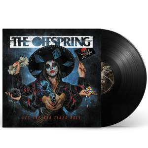 The Offspring – Let The Bad Times Roll LP