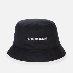 Calvin Klein Jeans Women's Bucket Hat - Black
