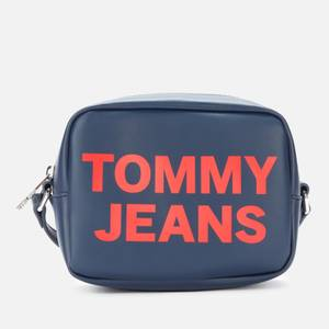 Tommy Jeans Women's Essential Camera Bag - Twilight Navy