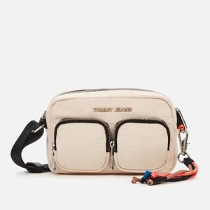 Tommy Jeans Women's Tjw Fashion Crossover Bag Dye - Beige Dye