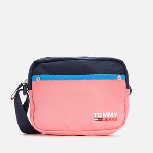 Tommy Jeans Women's Tjw Campus Crossover Bag - Colour Block
