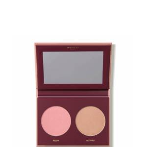 Wander Beauty Trip for Two Blush and Bronzer Duo 1 piece