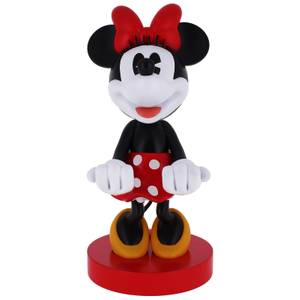 Cable Guys Disney Minnie Mouse Controller and Smartphone Stand