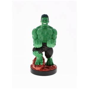 Cable Guys Marvel Avengers Hulk Controller and Smartphone Stand