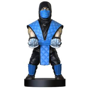 Cable Guys Mortal Kombat Sub-Zero Controller and Smartphone Stand