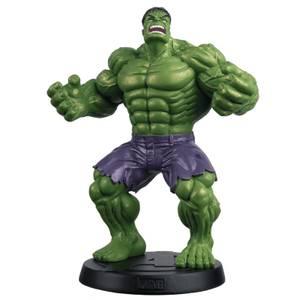Eaglemoss Marvel Hulk (Rage) Deluxe 6 Inch Scale Figure