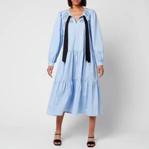 Résumé Women's Chester Dress - Sky