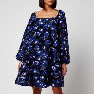 Résumé Women's Claudia Dress - Electric Blue