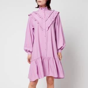 Résumé Women's Courtney Dress - Violet