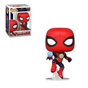 Marvel Spider-Man No Way Home Integrated Suit Funko Pop! Vinyl