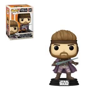 Star Wars Concept Series Han Solo Funko Pop! Vinyl