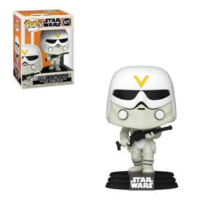 Star Wars Concept Series Snowtrooper Funko Pop! Vinyl