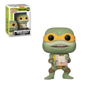 Teenage Mutant Ninja Turtles 2 Michaelangelo Funko Pop! Vinyl