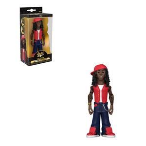 Lil' Wayne Funko Pop! Vinyl Gold