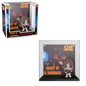 Diary of a Madman Ozzy Osbourne Funko Pop! Album