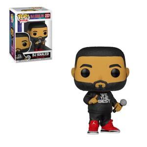 DJ Khaled Funko Pop! Vinyl
