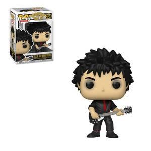 Green Day Billie Joe Armstrong Funko Pop! Vinyl