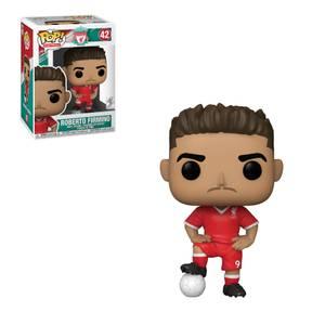 Liverpool FC Roberto Firmino Football Funko Pop! Vinyl