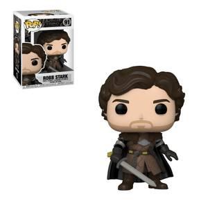 Game of Thrones Robb Stark con Spada Funko Pop! Vinyl