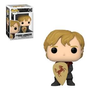 Game of Thrones Tyrion con Scudo Funko Pop! Vinyl