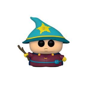South Park Stick Of Truth Grand Wizard Cartman Funko Pop Vinyl