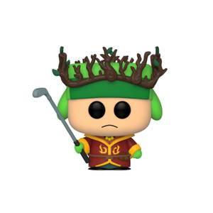 South Park Stick Of Truth High Elf King Kyle Funko Pop Vinyl