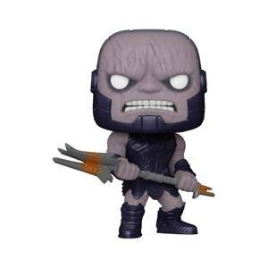 Dc Comics Justice League Snyder Cut Darkseid Figura Funko Pop! Vinyl