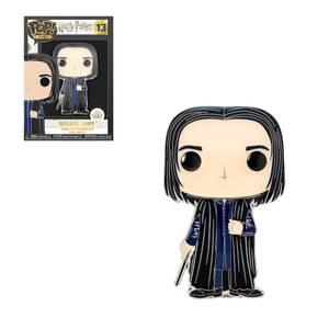 Harry Potter Severus Snape Funko Pop! Pin