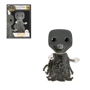 Harry Potter Dementor Funko Pop! Pin