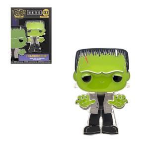 Universal Monsters Frankenstein Funko Pop! Pin