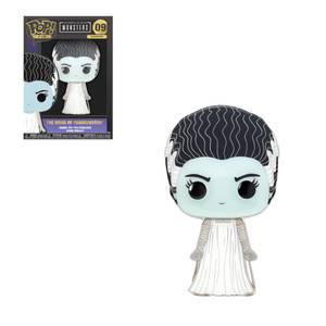 Universal Monsters Bride of Frankenstein Funko Pop! Pin