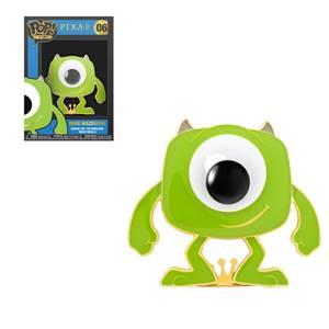 Monsters Inc. Mike Wazowski Funko Pop! Pin