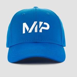 MP Essentials Baseball Cap - True Blue