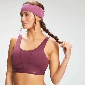 MP Women's Running Headband - Deep Pink