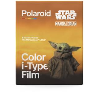 Polaroid Color film for i-Type – The Mandalorian Edition
