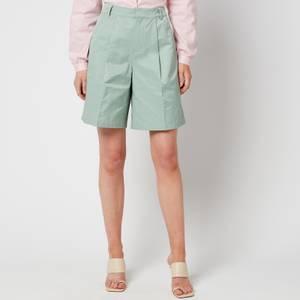 Résumé Women's Demi Shorts - Green