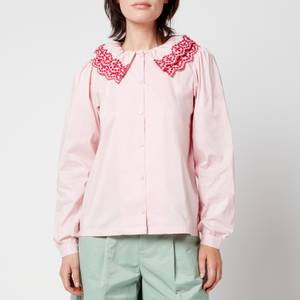 Résumé Women's Dorethea Shirt - Pink