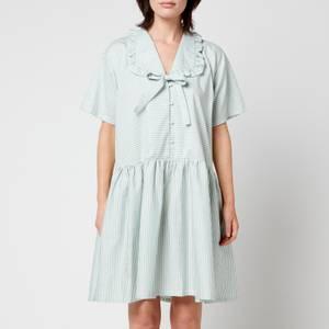 Résumé Women's Delmara Dress - Green