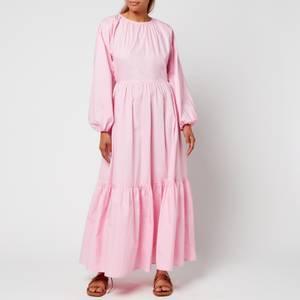Résumé Women's Domo Dress - Pink
