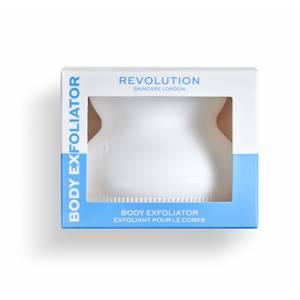 Skincare Body Exfoliator