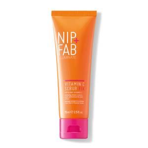 Nip+Fab Vitamin C Scrub Fix