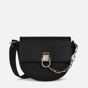 Furla Women's Miss Mimi' Mini Cross Body Bag - Black