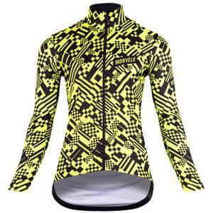 Morvelo Women's Blaze FU-SE Softshell Jacket