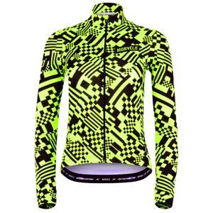 Morvelo Women's Blaze Aegis Packable Windproof Jacket