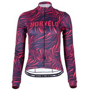 Women's Counter Thermoactive Long Sleeve Jersey