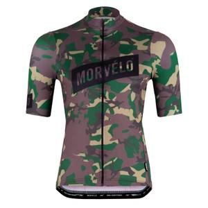 Camouflage Standard Jersey