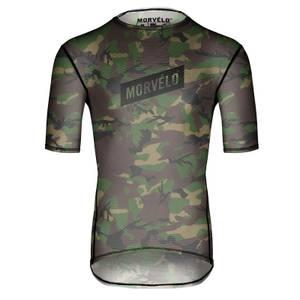 Morvelo Camouflage Baselayer