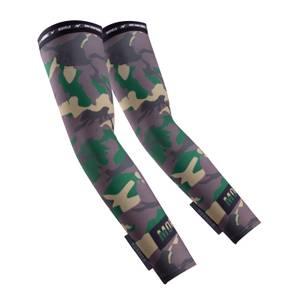 Morvelo Camouflage Stormshield Arm Warmers